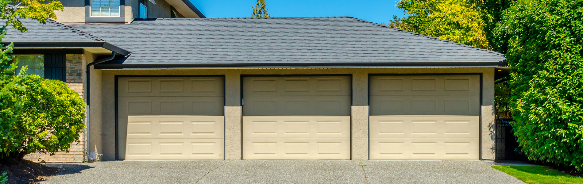 Eagle Garage Door Winter Garden, FL 407-749-0446